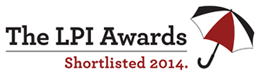 Investwise shortlisted for LPI 2014 awards