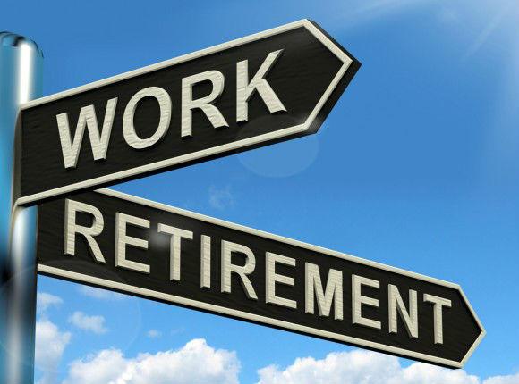 Pensions Retirment Plan