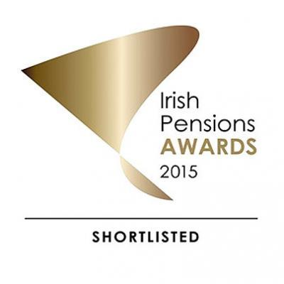 Irish Pensions awards